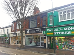 1,313 SF High Street Shop for Rent  |  40 St Peters Avenue, Cleethorpes, DN35 8HL