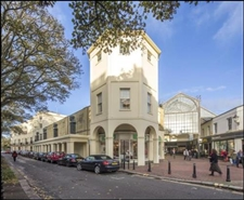 3,080 SF Shopping Centre Unit for Rent  |  Unit 1-2, The Montague Quarter, Worthing, BN11 1YJ
