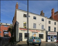 2,726 SF Out of Town Shop for Sale  |  32 Market Place, Stoke On Trent, ST6 4AT