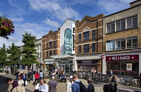 1,143 SF Shopping Centre Unit for Rent  |  6 Broadmead Gallery,The Galleries Shopping Centre, Bristol, BS1 3XD