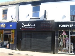 883 SF High Street Shop for Rent  |  24 Albert Road, Widnes, WA8 6JE