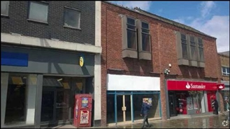 4,002 SF High Street Shop for Rent  |  234 High Street, Dudley, DY1 1PQ