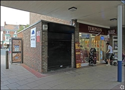 3,445 SF Shopping Centre Unit for Rent  |  Unit 21a, Abbey Shopping Centre, Abingdon, OX14 3QT