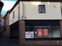 636 SF Shopping Centre Unit for Rent  |  Unit 25, Maylord Shopping Centre, Hereford, HR1 2DT