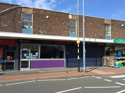 High Street Shop for Rent  |  Unit 4, Trinity Centre, Halesowen Road, Old Hill, B64 6HU