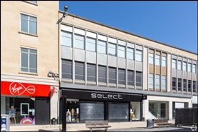 2,048 SF Shopping Centre Unit for Rent  |  Cabot Circus, Bristol, BS1 3BX