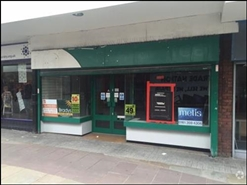 961 SF Shopping Centre Unit for Rent  |  Unit 11, (20) Albert Square Shopping Centre, Widnes, WA8 6JW