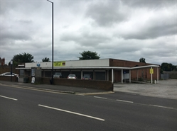 17,820 SF Out of Town Shop for Rent  |  Station Road, Doncaster, DN7 4JS