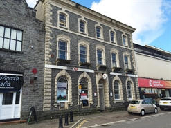 1,462 SF High Street Shop for Rent  |  55 Cardiff Road, Aberdare, CF44 6HJ