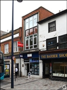 51 SF High Street Shop for Rent  |  36 High Street, Maidstone, ME14 1JH