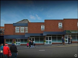 1,261 SF High Street Shop for Rent  |  16 - 18 Brook Street, Neston, CH64 9XL