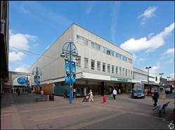 13,340 SF Shopping Centre Unit for Rent  |  Unit 24 (1), Harlow, CM20 1XT