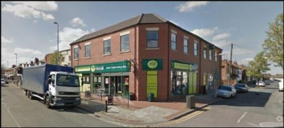 3,578 SF High Street Shop for Rent  |  330 - 332 Carlton Hill, Nottingham, NG4 1JD