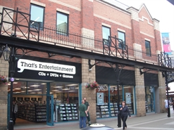 3,437 SF Shopping Centre Unit for Rent  |  9-10 (4), Captain Cook Square Shopping Centre, Middlesbrough, TS1 5UB