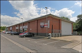 5,080 SF Out of Town Shop for Rent  |  Unit 3, Doncaster, DN5 8BN