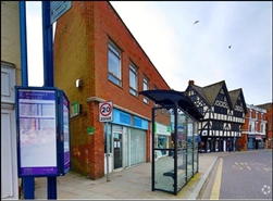 1,035 SF High Street Shop for Rent  |  30 Market Place, Boston, PE21 6EH