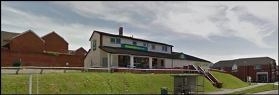 2,267 SF Out of Town Shop for Rent  |  113 Brynheulog, Pentwyn, Cardiff, CF23 7JD