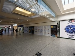 2,070 SF Shopping Centre Unit for Rent  |  Unit 13-14, Ankerside Shopping Centre, Tamworth, B79 7LG