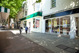3,253 SF High Street Shop for Rent  |  61 High Street, Newcastle Under Lyme, ST5 1PN
