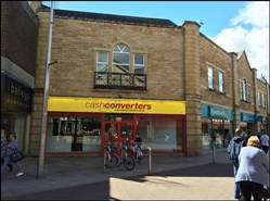 1,376 SF Shopping Centre Unit for Rent  |  Unit 8a, The Broadway Centre, Accrington, BB5 1EY