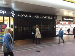 804 SF Shopping Centre Unit for Rent  |  9 South Walk, Cwmbran, NP44 1PU
