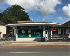 1,304 SF High Street Shop for Rent  |  Units 1-2, Bristol, BS9 3DF