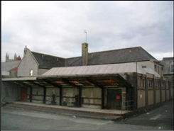 11,770 SF Out of Town Shop for Sale  |  10 High Cross Street, St Austell, PL25 4AA