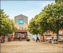 970 SF Shopping Centre Unit for Rent  |  Crystal Peaks Shopping Centre, Sheffield, S20 7PQ