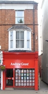 High Street Shop for Rent  |  1st & 2nd Floor Offices, 18 Church Green East, Redditch, B98 8BP