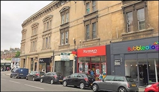 High Street Shop for Rent  |  49 Queens Road, Bristol, BS8 1QQ
