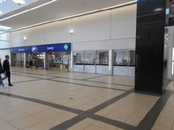 2,833 SF Shopping Centre Unit for Rent  |  Unit 28/29, Queens Square Shopping Centre, West Bromwich, B70 7NG
