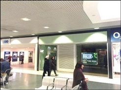 1,827 SF Shopping Centre Unit for Rent  |  Telford Shopping Centre, Telford, TF3 4BX