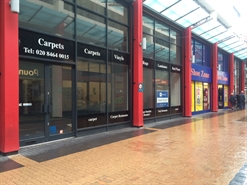 1,496 SF Shopping Centre Unit for Rent  |  Unit 3, The Mall, Bromley, BR1 1TR