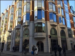2,147 SF High Street Shop for Rent  |  81 - 85 Shaftesbury Avenue, London, W1D 5DX