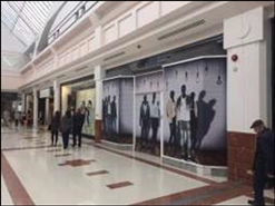 1,665 SF Shopping Centre Unit for Rent  |  Unit U72, Merry Hill Shopping Centre, Merry Hill,, DY5 1QX