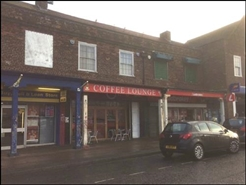 812 SF High Street Shop for Rent  |  37 Broadway, Liverpool, L11 1BY