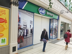 1,863 SF Shopping Centre Unit for Rent  |  27 Obelisk Way, The Square, Camberley, GU15 3SG