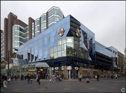692 SF Shopping Centre Unit for Rent  |  Unit K27, Trinity Centre, Leeds, LS1 6HF