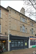 1,025 SF High Street Shop for Rent  |  61 West Gate, Mansfield, NG18 1RU