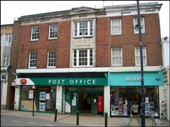 1,452 SF High Street Shop for Rent  |  22 - 24 South Street, Romford, RM1 1RA