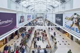 Shopping Centre Unit for Rent  |  Unit 66 INTU Braehead Shopping Centre, Glasgow, G514BN