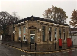 1,507 SF High Street Shop for Rent  |  4 Otley Road, Leeds, LS6 3AA