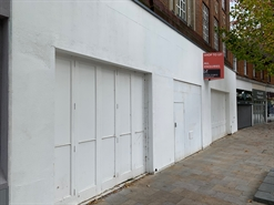 2,917 SF High Street Shop for Rent  |  135 The Parade, Watford, WD17 1NA