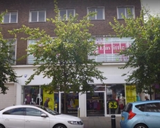2,056 SF High Street Shop for Rent  |  77-79 King Edward Street, Hull, HU1 3SQ