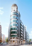 2,713 SF High Street Shop for Rent  |  Unit 4, London, WC1A 1BA