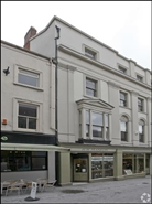 4,907 SF High Street Shop for Rent  |  286 - 287 High Street, Lincoln, LN2 1AL