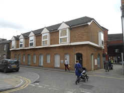 1,583 SF Shopping Centre Unit for Rent  |  Unit 20, St Benedicts Court, Huntingdon, PE29 3PN