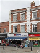 5,743 SF High Street Shop for Sale  |  7 - 8 High Street, High Wycombe, HP11 2BA