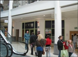 895 SF Shopping Centre Unit for Rent  |  Unit 32, Queens Arcade Shopping Centre, Cardiff, CF10 2BY