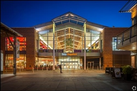 2,733 SF Shopping Centre Unit for Rent  |  Unit 137 Lower Mall, Intu Chapelfield, Norwich, NR2 1SH